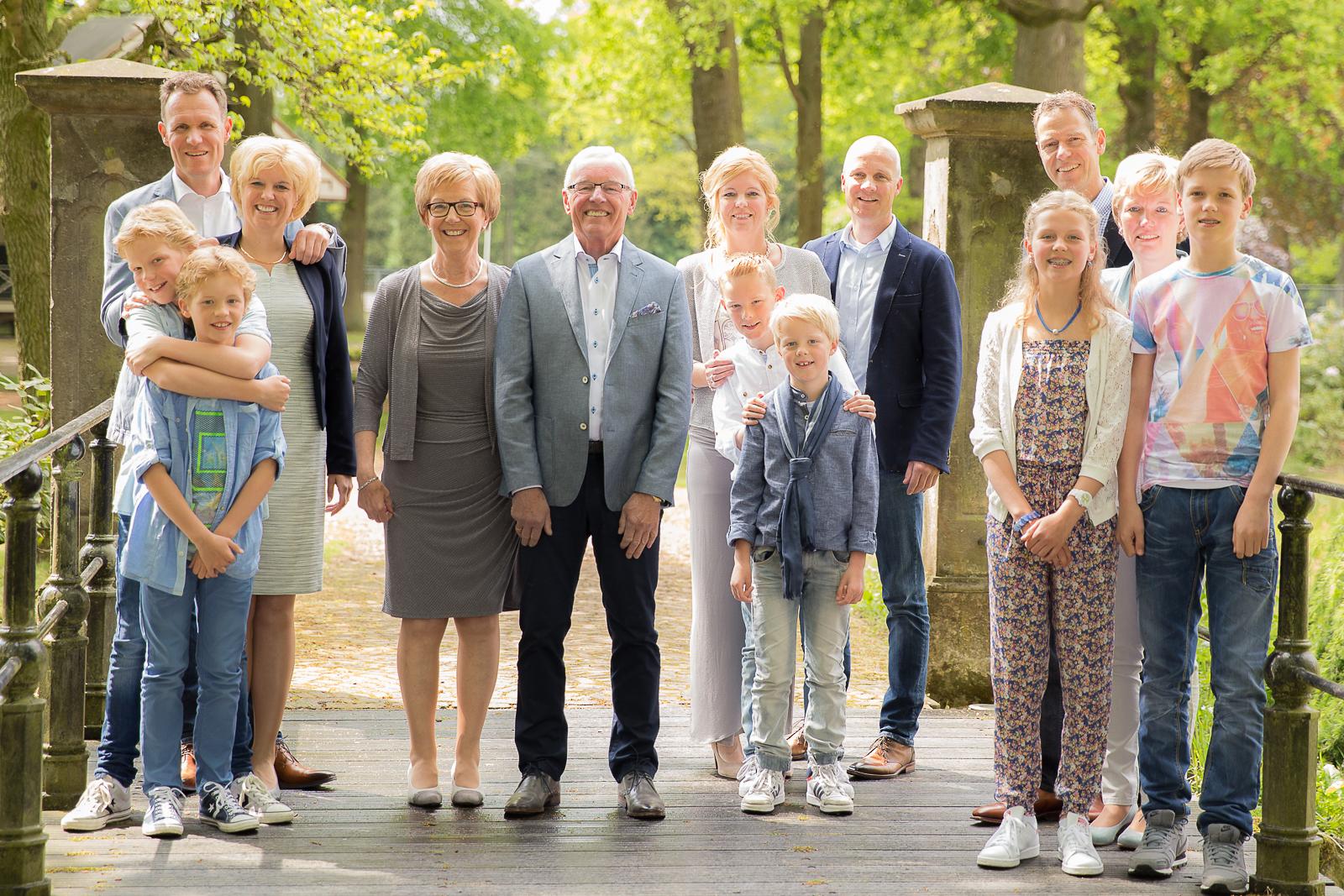Familieshoot Haaksbergen